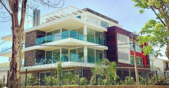 Edificio Serena