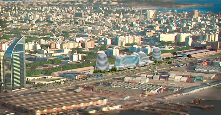 AFE Torres Comerciales