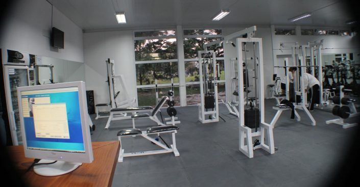Club Aleman Gym