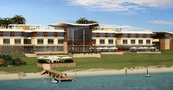 Hotel Casino Spa Rio Branco