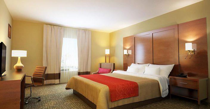 Hotel Colonia Sacramento