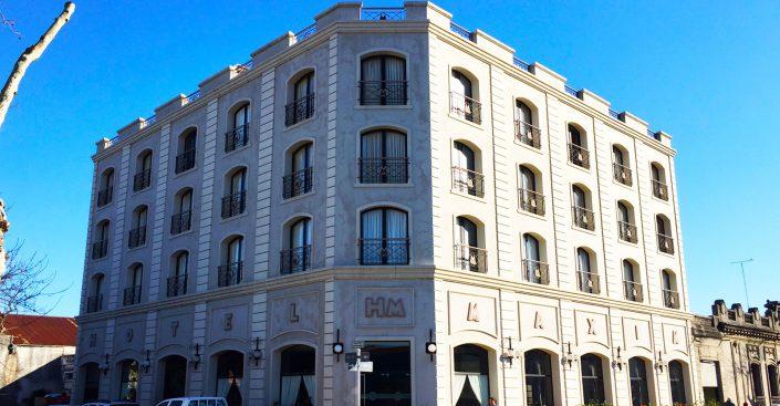 Hotel Maxim Flores