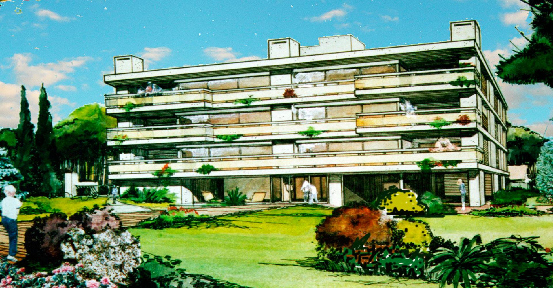 Edificio Copacabana